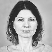 Chantal Mathieu