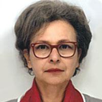 Leila Lankarani