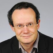 Vincent Salvadé
