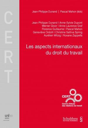Les aspects internationaux du droit du travail